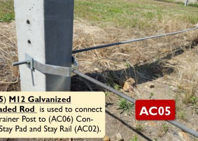 AC05 – Threaded Rod M12