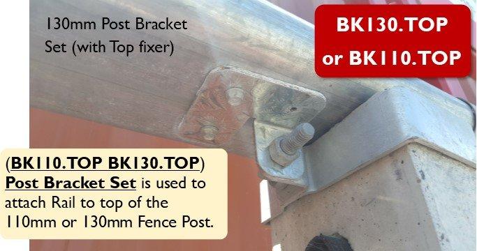 BK.TOP – Top Fixing Bracket