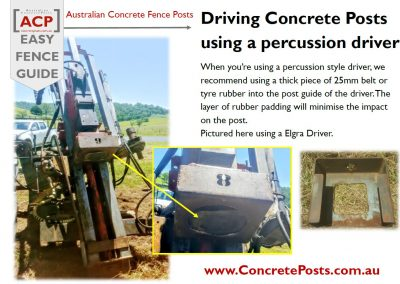ACP Info Sheets - DrivingCap Percussion Elgra